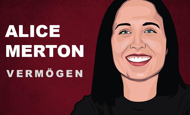 Alice Merton Vermögen und Einkommen