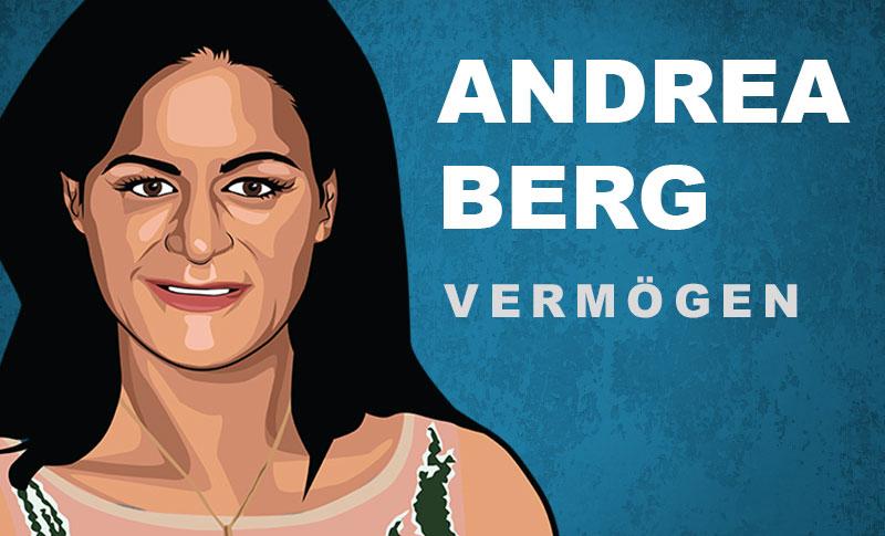 Andrea Berg Vermögen und Einkommen