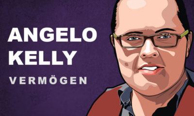 Angelo Kelly Vermögen und Einkommen