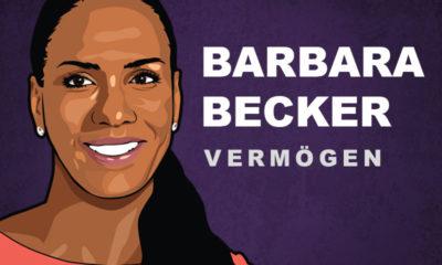 Barbara Becker Vermögen und Einkommen