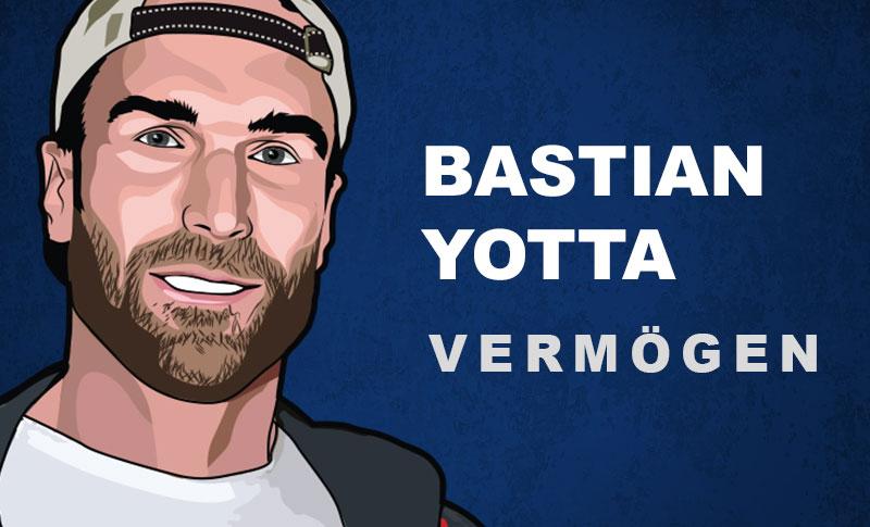 Bastian Yotta Vermögen und Einkommen