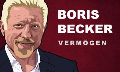 Boris Becker Vermögen und Einkommen