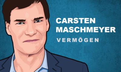 Carsten Maschmeyer Vermögen und Einkommen