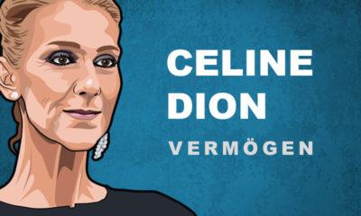 Céline Dion Vermögen und Einkommen