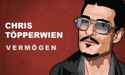 Chris Töpperwien Vermögen und Einkommen