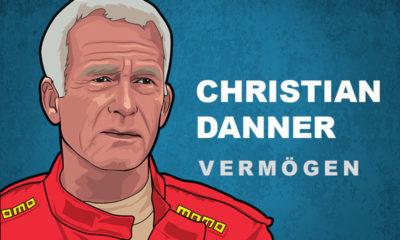Christian Danner Vermögen und Einkommen