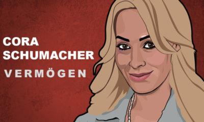 Cora Schumacher Vermögen und Einkommen