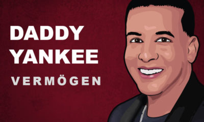 Daddy Yankee Vermögen und Einkommen