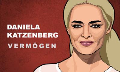 Daniela Katzenberger Vermögen und Einkommen
