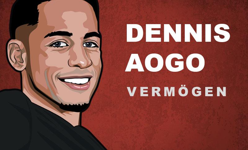 Dennis Aogo Vermögen und Einkommen