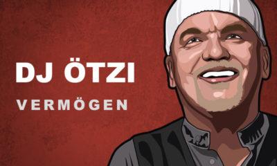 DJ Ötzi Vermögen und Einkommen