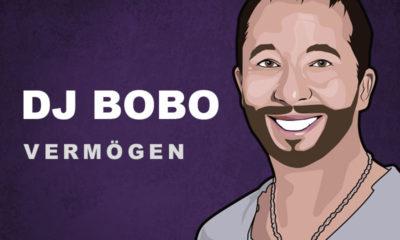 DJ BoBo Vermögen und Einkommen