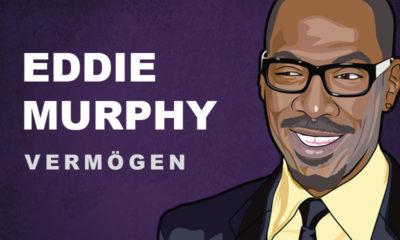 Eddie Murphy Vermögen und Einkommen