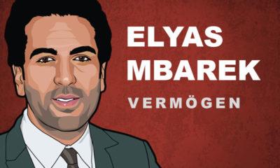 Elyas M'Barek Vermögen und Einkommen