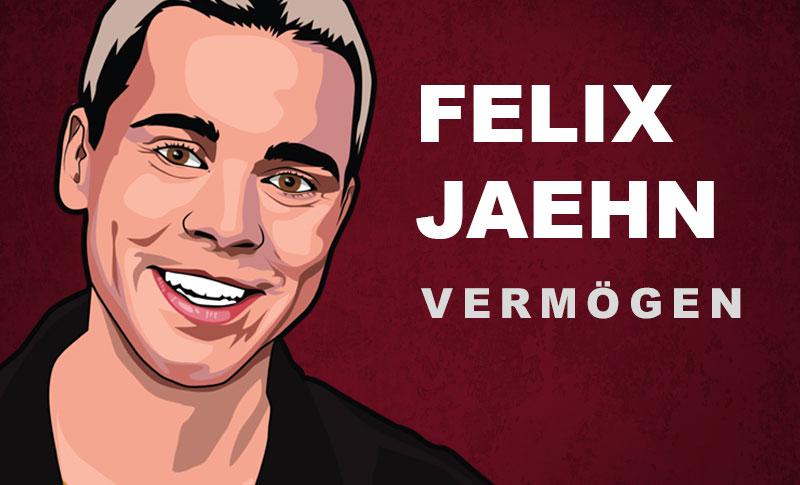 Felix Jaehn Vermögen und Einkommen