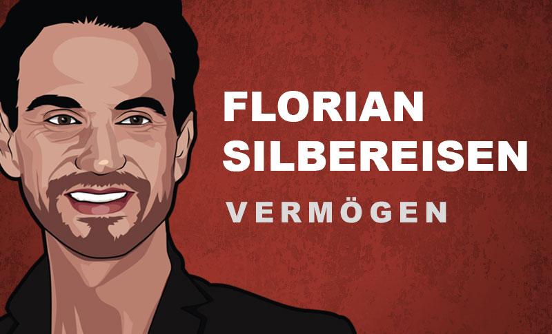 Florian Silbereisen Vermögen und Einkommen