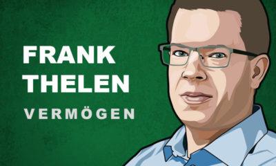 Frank Thelen Vermögen und Einkommen
