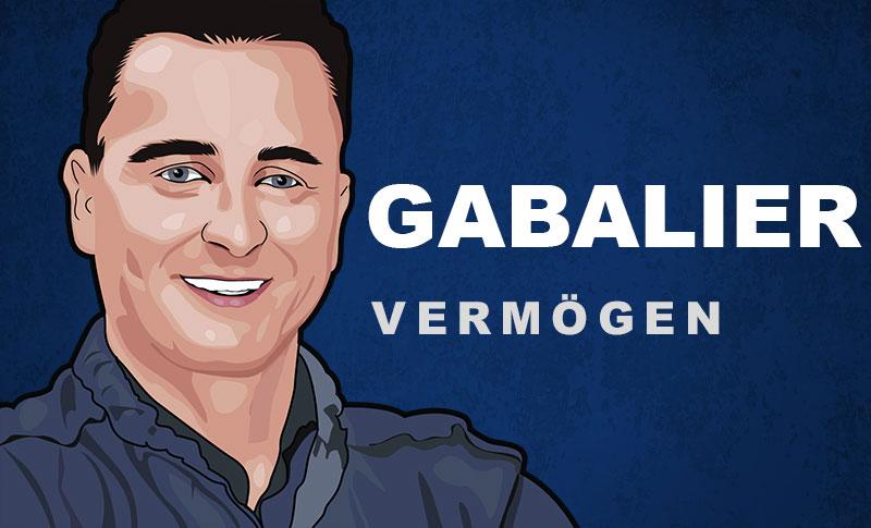 Andreas Gabalier Vermögen und Einkommen