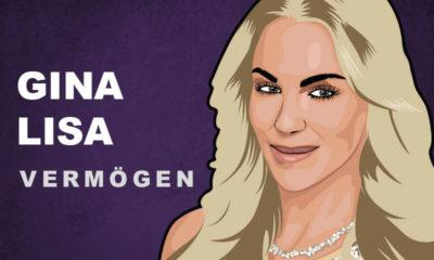 Gina Lisa Vermögen und Einkommen