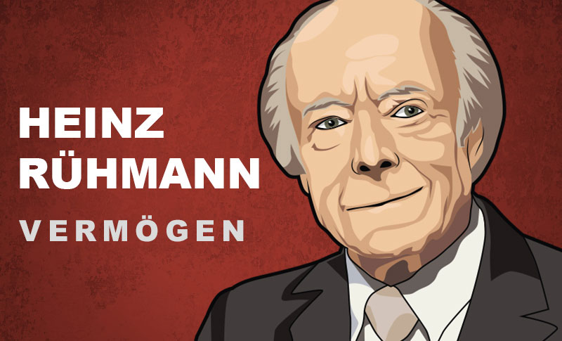 Heinz Rühmann Vermögen und Einkommen