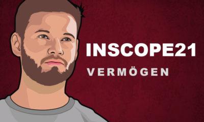 Inscope21 Vermögen und Einkommen