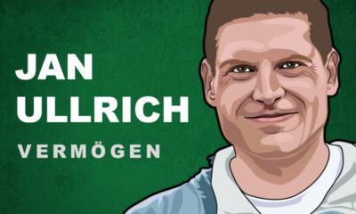 Jan Ullrich Vermögen und Einkommen