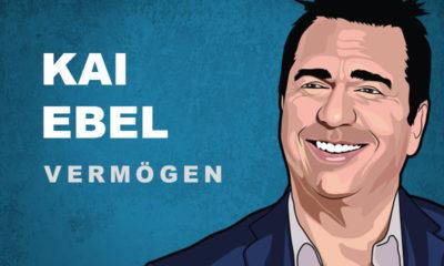 Kai Ebel Vermögen und Einkommen
