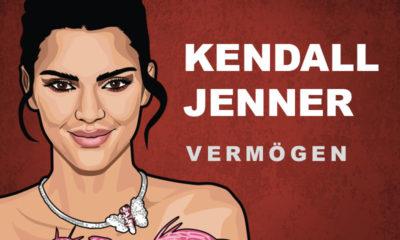 Kendall Jenner Vermögen und Einkommen