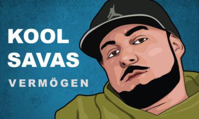 Kool Savas Vermögen und Einkommen