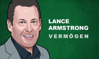 Lance Armstrong Vermögen und Einkommen