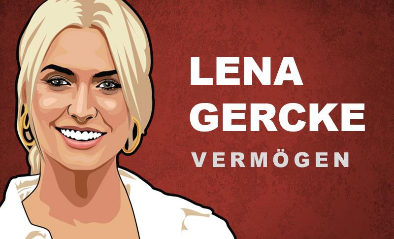 Lena Gercke Vermögen und Einkommen