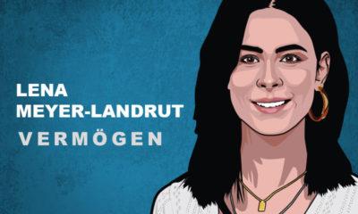 Lena Meyer-Landrut Vermögen und Einkommen