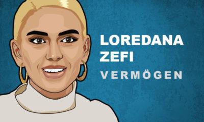 Loredana Zefi Vermögen und Einkommen