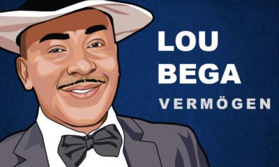 Lou Bega Vermögen und Einkommen