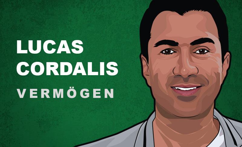 Lucas Cordalis Vermögen und Einkommen
