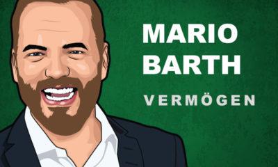 Mario Barth Vermögen und Einkommen