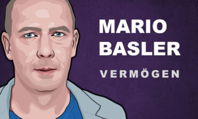 Mario Basler Vermögen und Einkommen