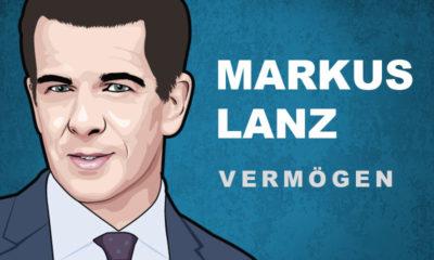 Markus Lanz Vermögen und Einkommen