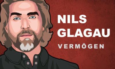 Nils Glagau Vermögen und Einkommen