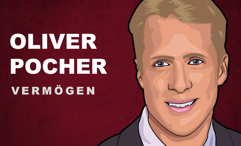 Oliver Pocher Vermögen und Einkommen