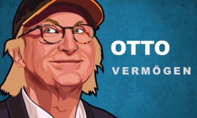 Otto Vermögen und Einkommen