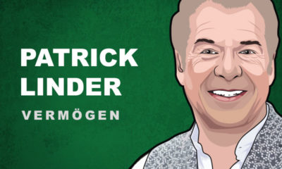 Patrick Lindner Vermögen und Einkommen