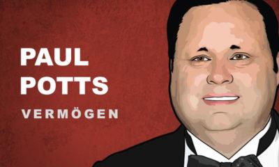 Paul Potts Vermögen und Einkommen