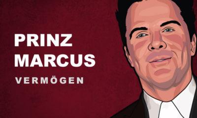 Prinz Marcus Vermögen und Einkommen