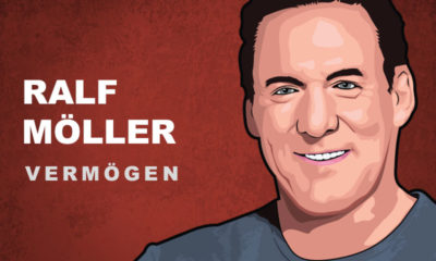 Ralf Möller Vermögen und Einkommen