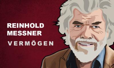 Reinhold Messner Vermögen und Einkommen