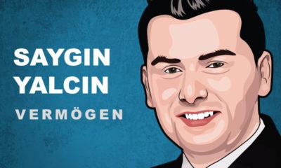 Saygin Yalcin Vermögen und Einkommen