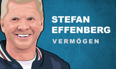 Stefan Effenberg Vermögen und Einkommen