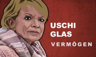 Uschi Glas Vermögen und Einkommen