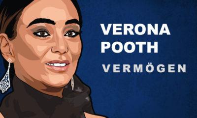 Verona Pooth Vermögen und Einkommen